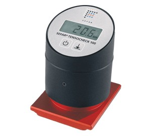 Measuring Devices for Plansifter Cloth