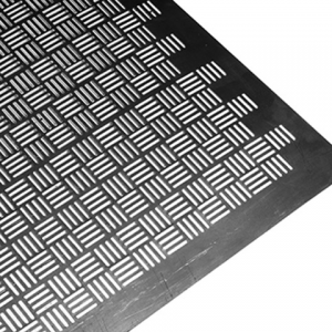 Other Perforated Metal Sheet