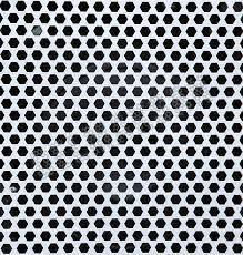 Round Perforated Metal Sheet