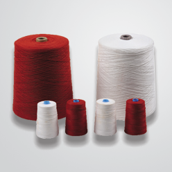 Thread For Sewing Machines