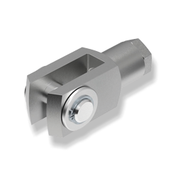 Rod Clevis Fitting